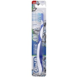 Oral-B CrossAction Pro-Health For Me Soft Toothbrush 1 ea