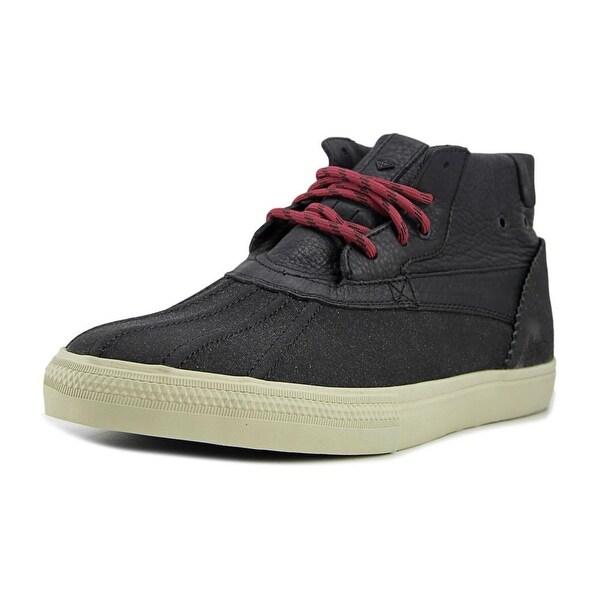 Diamond Supply Co Emerald Men Black Sneakers Shoes
