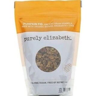 Purely Elizabeth - Granola Pumpkin Fig Cereal ( 8 - 2 OZ)