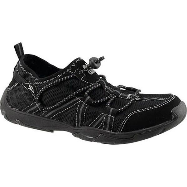 8255c518e1e6 Shop Cudas Men s Tsunami 2 Water Shoe Black Mesh - On Sale - Free ...