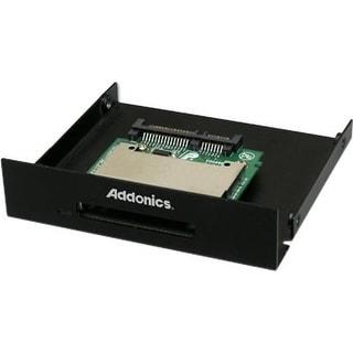Addonics ADSACFASTB Addonics ADSACFASTB Flash Reader - CFast Card Type I, CFast Card Type II - Serial ATA IIIInternal