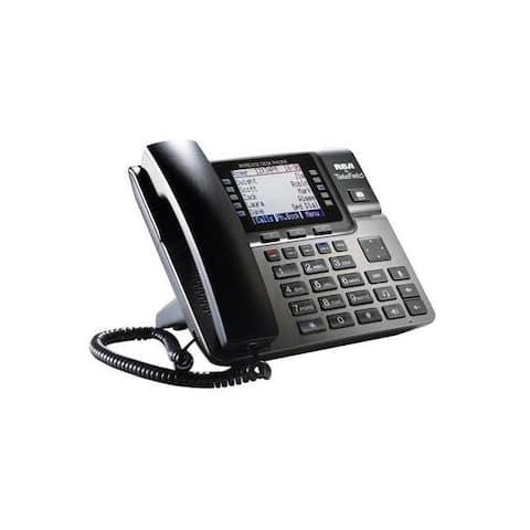Rca u1100 unison 4-line smb wireless desk phone