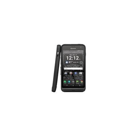 Kyocera DuraForce XD E6790 16GB T-Mobile Black Refurbished Smartphone