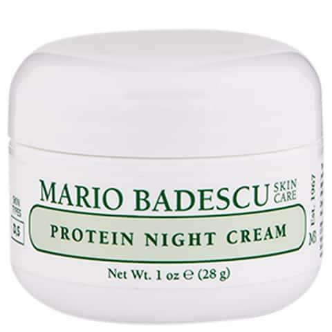 Mario Badescu Protein Night Cream 1 oz - 1 Oz.