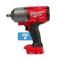 Milwaukee Electric Tools MLW2863-20 M18 Fuel Onekey 0.5 in. High Torque Impact Wrench