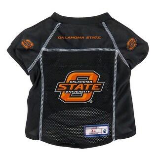 Oklahoma State Cowboys Pet Jersey Size XL
