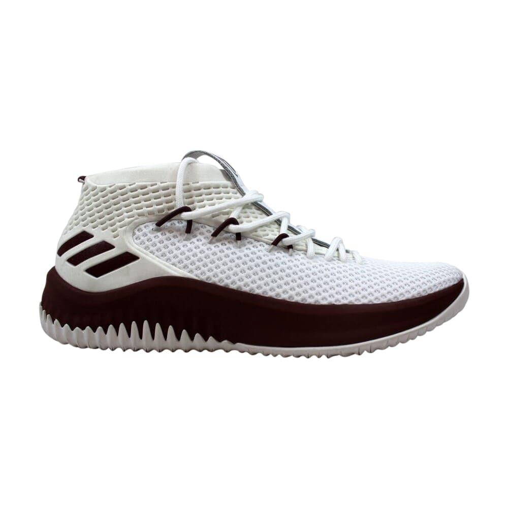 Adidas SM Dame 4 NBA/NCAA WH Footwear