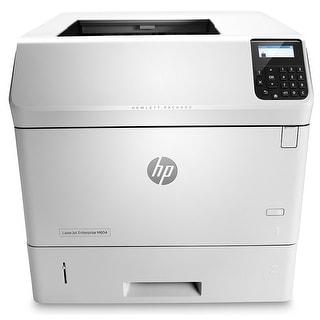 HP LaserJet Enterprise M604n Printer, (E6B67A)