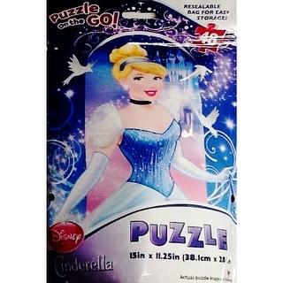 Cinderella 48 Piece Puzzle