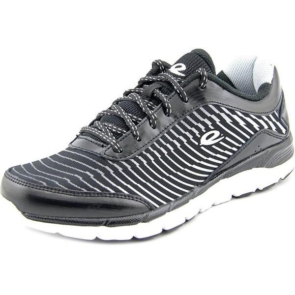 Easy Spirit e360 Ignite Women W Round Toe Leather  Sneakers