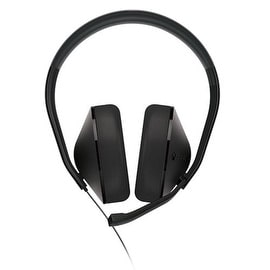 Microsoft Wired Stereo Headset For Microsoft Xbox One (Refurbished)