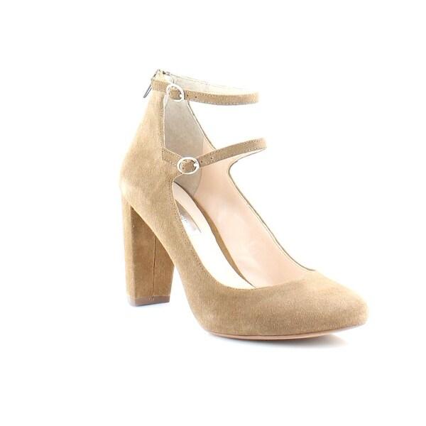 INC Mulli Women's Heels Toffee