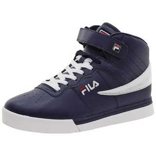 Fila Men's Vulc 13 Mid Plus Shoes Walking Shoes Sneakers