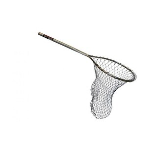 "Frabill 0341-0186 Sportsman Net with 18"" Aluminum Handle, 14"" x 15"""