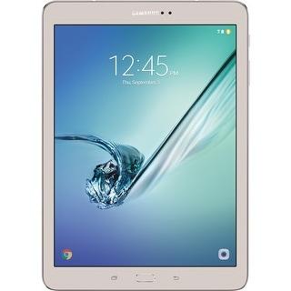 Samsung B2B Galaxy Tab S2 9.7-In 32GB Wi-Fi Gold Galaxy Tab S2 32GB Wi-Fi