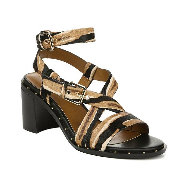 Shop Franco Sarto Halina Leather Sandal