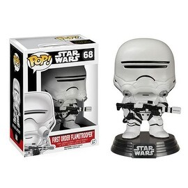 Funko POP Star Wars The Force Awakens First Order Flametrooper Vinyl Figure