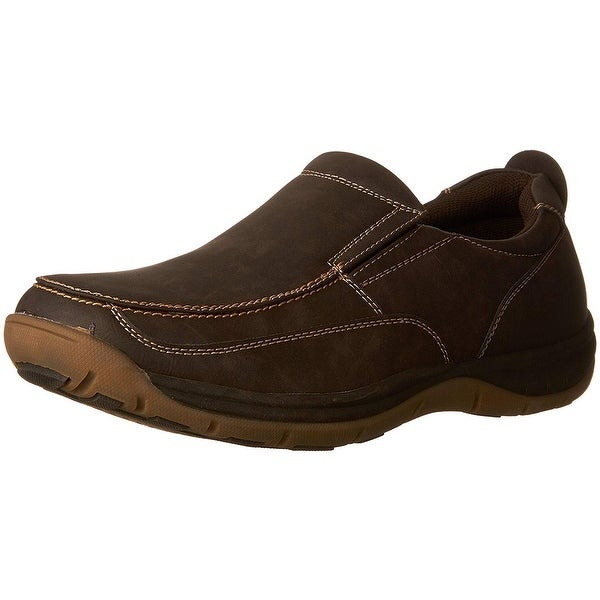 Western Chief Mens brisk Closed Toe Slip On Shoes