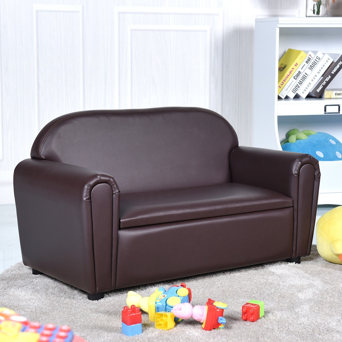 Sofa Armrest Chair Lounge Couch