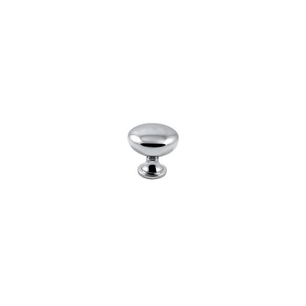 Residential Essentials 10291 1-3/8 Inch Diameter Mushroom Cabinet Knob
