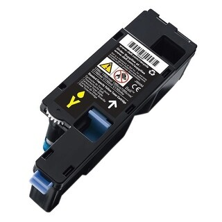Dell J95NM Dell Toner Cartridge - Yellow - Laser - Standard Yield - 700 Page - 1 / Pack