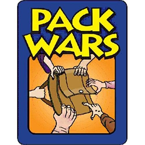 Pack Wars Game