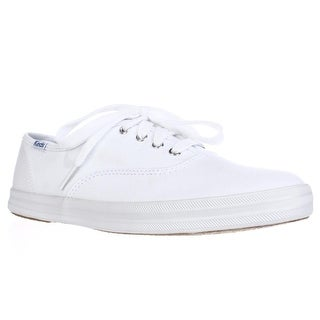 Keds Champion Originals Casual Sneakers, White