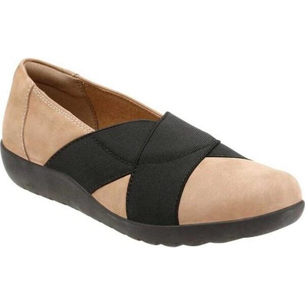 Clarks Womens Medora Jem Slip-On Loafer