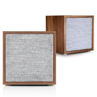 Tivoli Audio CUBE Wireless Stereo Music System - Pair