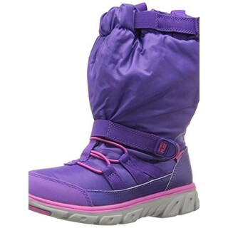 Stride Rite Girls Made 2 Play Sneaker Boot Winter Boots Infant Girls Textured