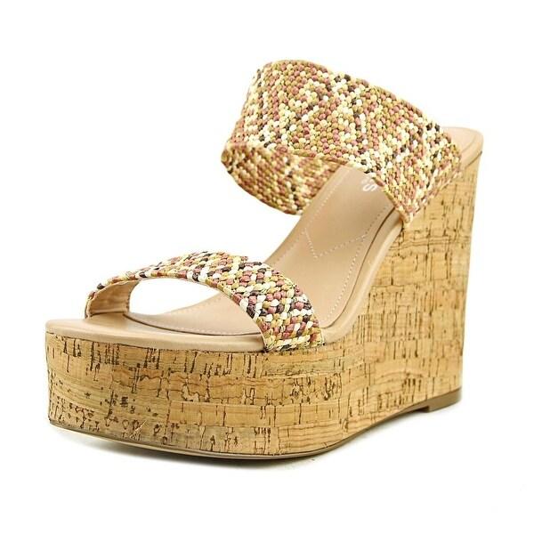 Charles By Charles David Devi Women Blush Sandals