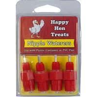 Nipple Waterers