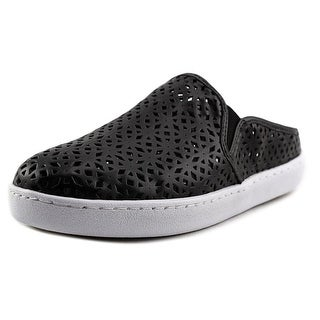 Steve Madden Sliide Women Round Toe Synthetic Black Fashion Sneakers