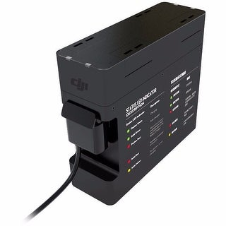DJI Battery Charging Hub for Inspire 1 Quadcopter