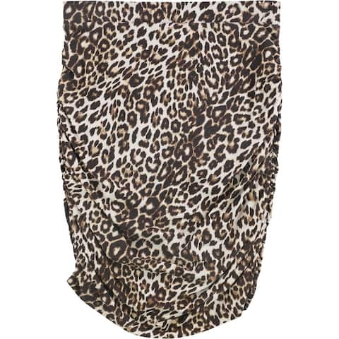 Guess Womens Tamie Mini Skirt