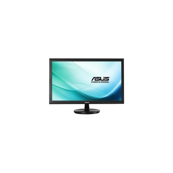 Asus VS247H-P 23.6- Inch Full-HD LED-Lit LCD Monitor