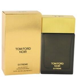 Tom Ford Noir Extreme by Tom Ford Eau De Parfum Spray 3.4 oz - Men