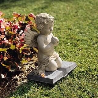 Design Toscano A Cherub's Prayer Statue