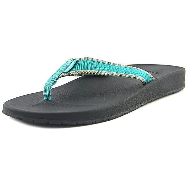 Teva Azure Flip Raya Teal Sandals