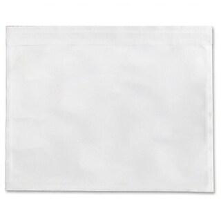 Sparco Plain Back 5.5 Waterproof Envelopes