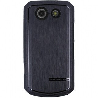 Body Glove Satin Case Kyocera Brigadier Black