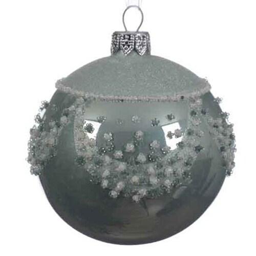 Garland Glass Ball