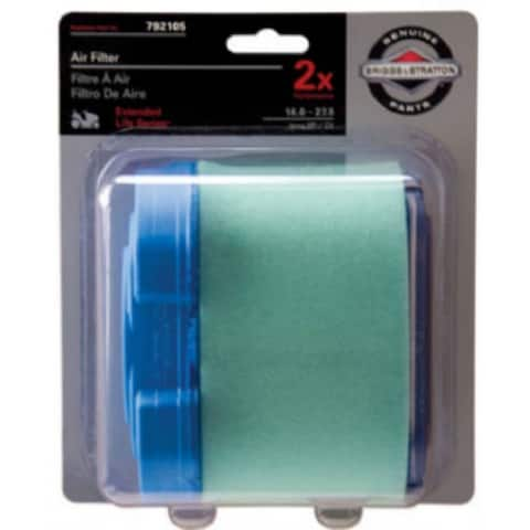 Briggs & Stratton 5405K Air Filter Cartridge with Pre-Cleaner
