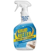 Krud Kutter 298309 Heavy Duty Cleaner & Disinfectant, 32 Oz