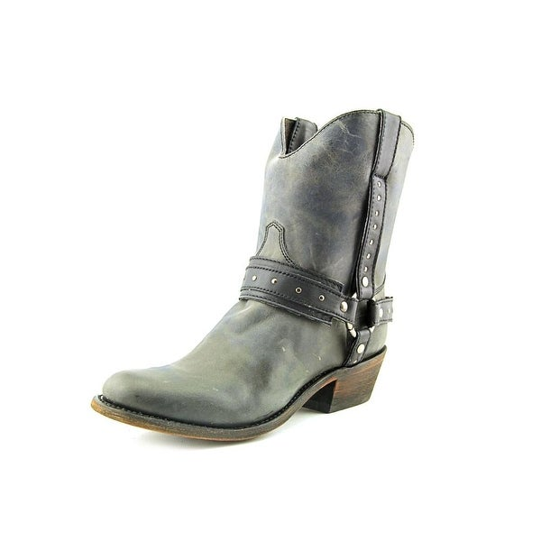 Independent Boot Company Britt Women Aged Black Boots