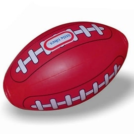 Inflatable Rugby Toy Children