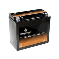 YTX20L-BS Motorcycle Battery for Moto Guzzi V65 Florida
