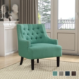 Link to Lorenzi Accent Chair Similar Items in Accent Chairs