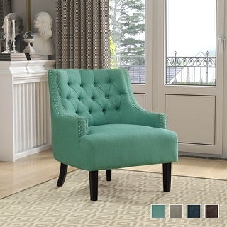 Link to Lorenzi Accent Chair Similar Items in Living Room Chairs