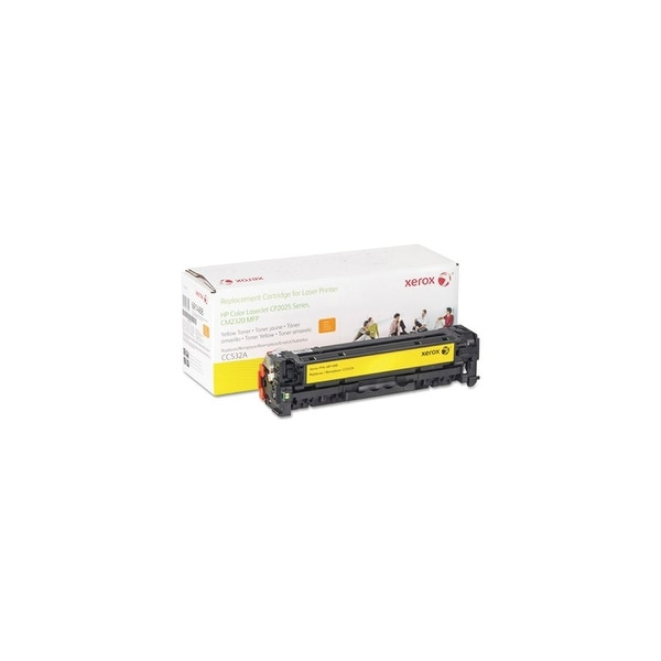 Xerox 304A Toner Carridge - Yellow 006R01488 Toner Cartridge